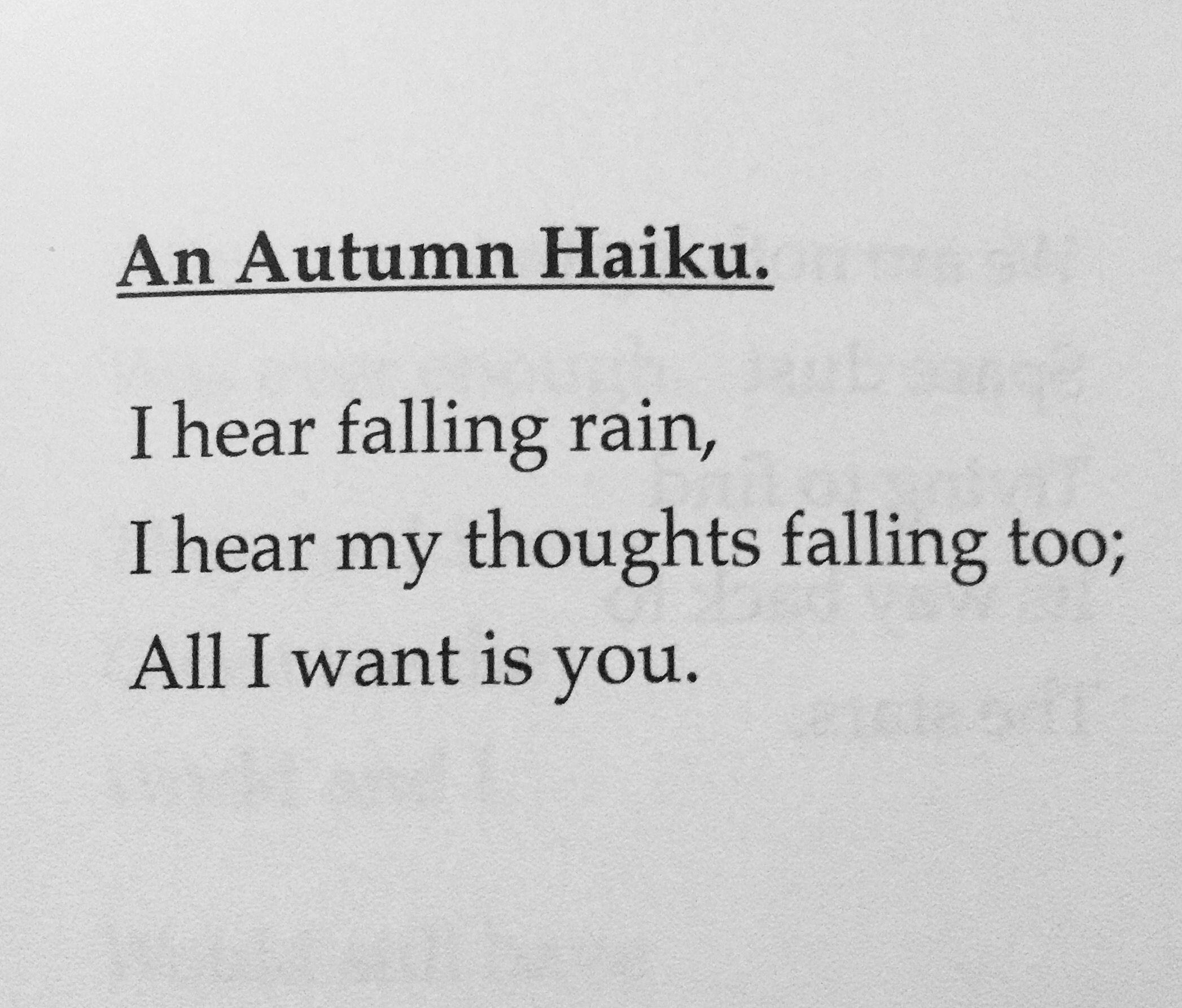 Love Quotes Poetry Haiku Love Haiku Tanka Poems Pinterest