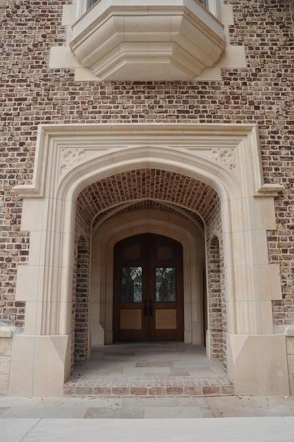 Tudor Artisans Example Door Surrounds Kitchen Pinterest