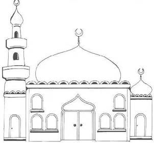 99 Creative Mosque Projects Resource Mosque Islamic Art Learn Art