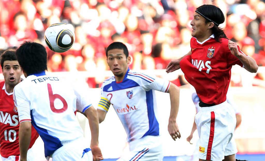 Prediksi Urawa Reds vs Tokyo 22 Juni 2016 - http://warkopbola.com/berita-sepakbola/prediksi-urawa-reds-vs-tokyo-22-juni-2016/