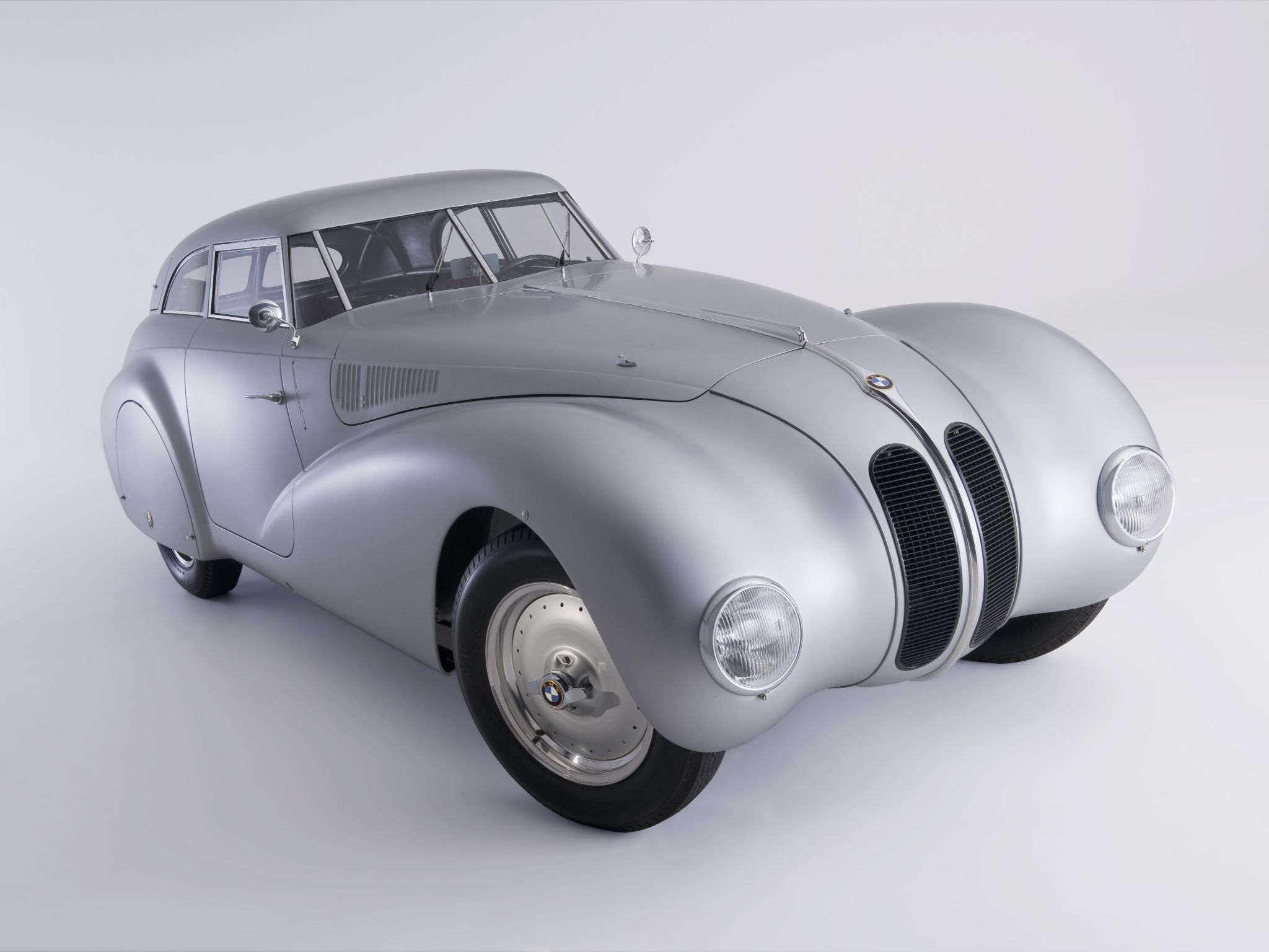 1939 BMW 328 Mille Miglia Kamm Coupe | 14000 Classic & Collector Car ...