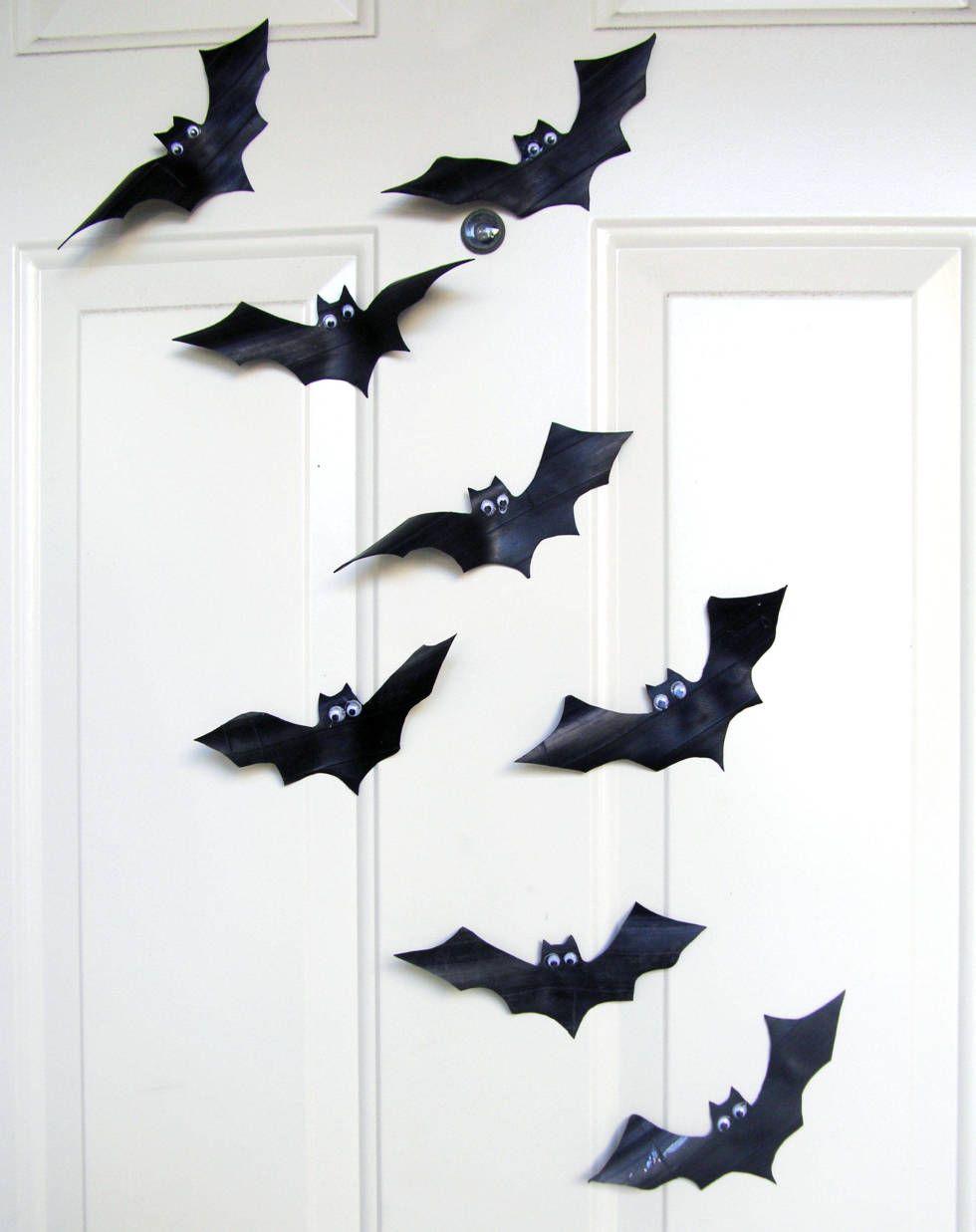 10 cool DIY halloween house party ideas | Home-made Halloween