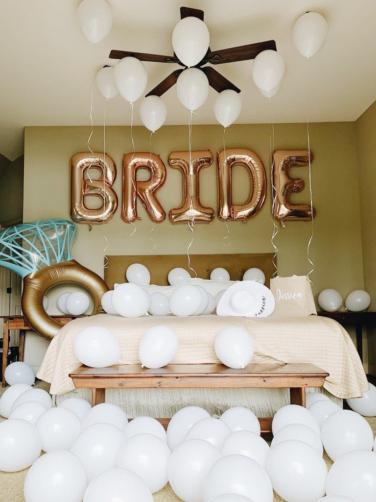 The Ultimate Bachelorette Party Planning Guide | Ashley Hodges
