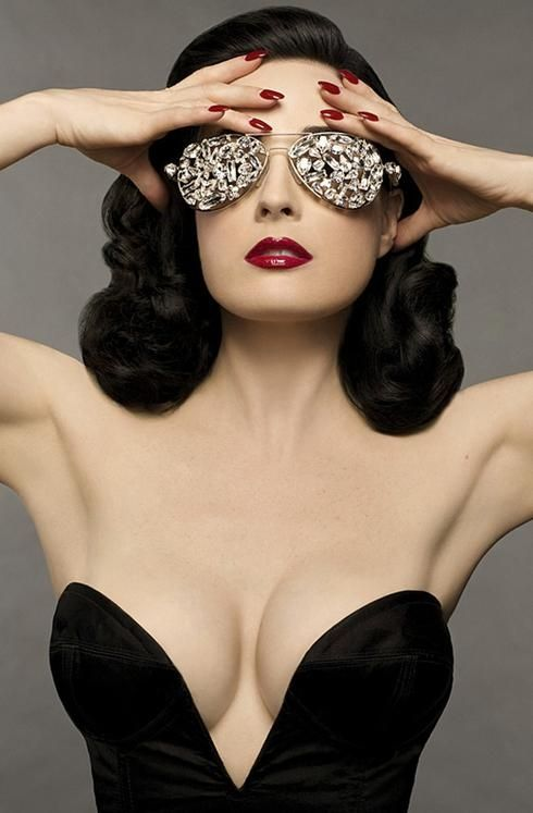 one of my most favorite images! dita <3