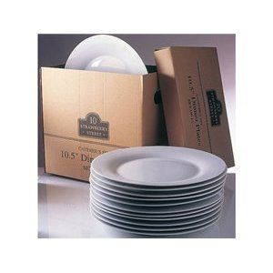 10 Strawberry Street Catering Set 10-1/2-Inch Dinner Plate Set  sc 1 st  Pinterest & 10 Strawberry Street Catering Set 10-1/2-Inch Dinner Plate Set of ...