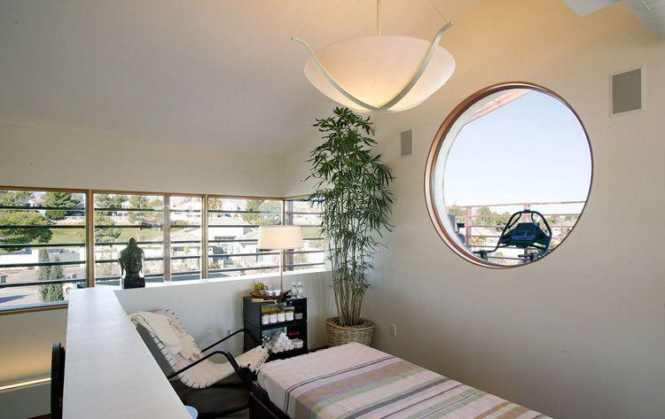 Bien-aimé Miroir sur le monde extérieur | oeil de beuf 1 | Pinterest  HR25