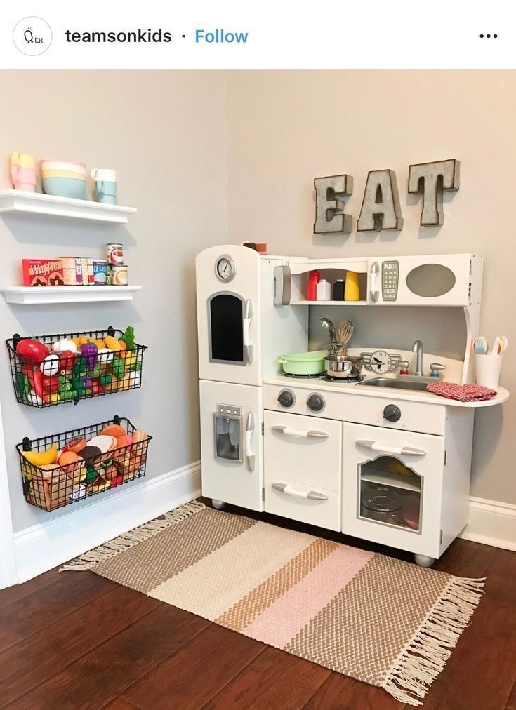 20+ Astonishing Kids Playroom Design Ideas For Your Kids