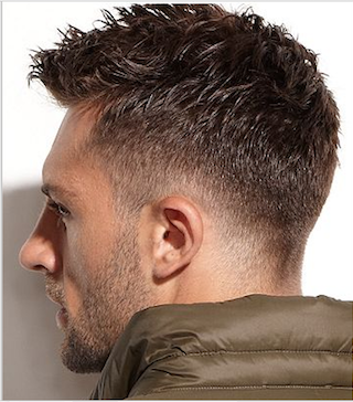 Style Me Bunovto Menbnsmurai Menharstilesdegrade Menharstilesforml Menharstilesfringe In 2020 Thick Hair Styles Mens Hairstyles Short Haircuts For Men