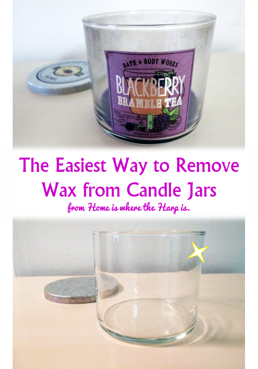 92096c7e05129de3b2ef12cad6c7007e - How To Get Leftover Wax Out Of Glass Jar