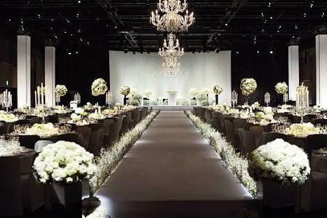 The Shilla Hotel In Seoul South Korea Korean Wedding Venues Seoul