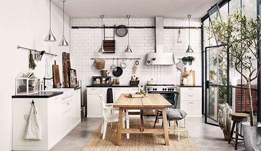 Küchenunterschränke günstig online kaufen - IKEA | Haus ...