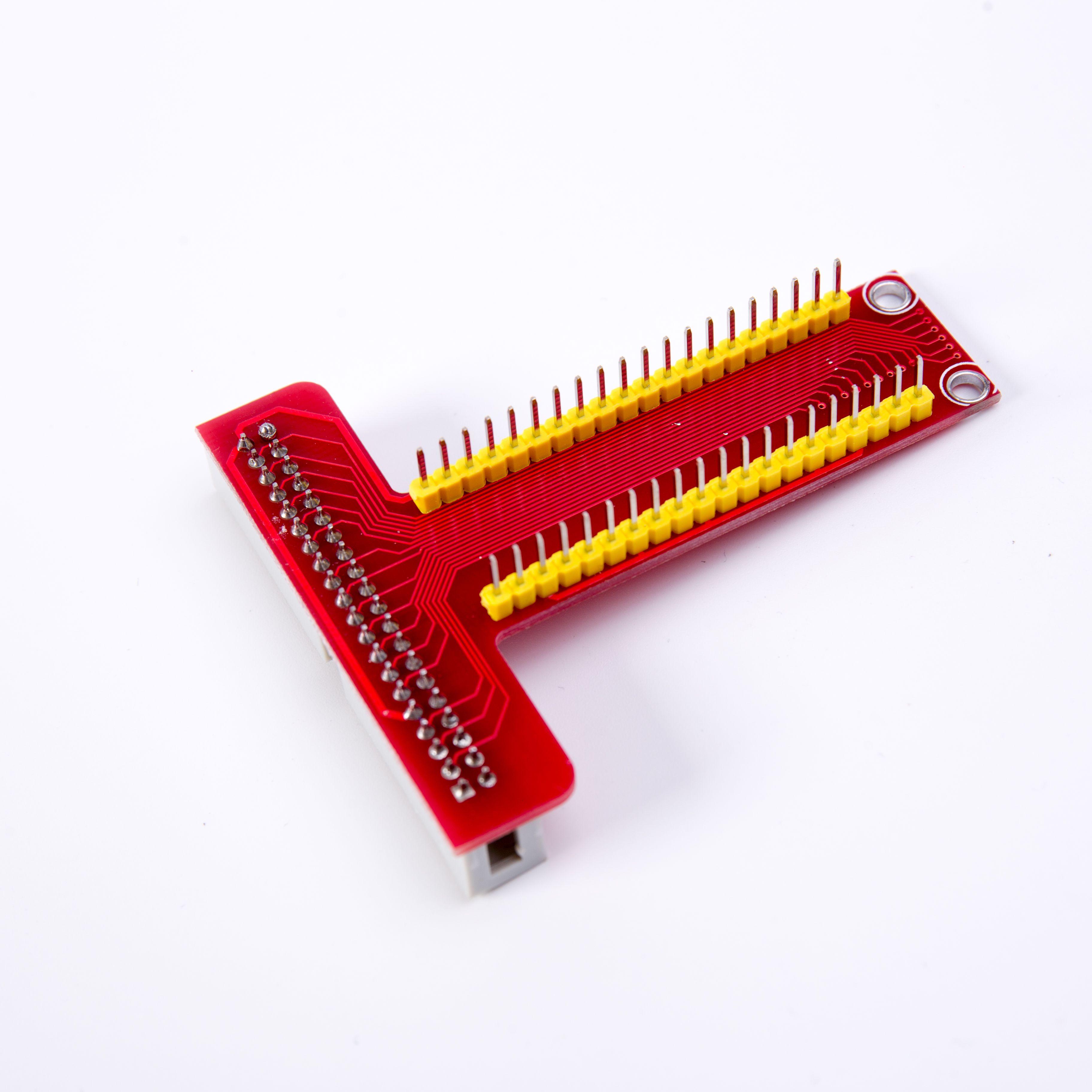 GPIO Board 40pin T-adapter GPIO Extension Board for… | GPIO
