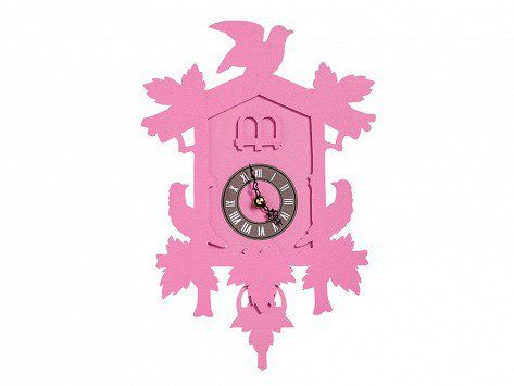 Fundeco Small Cuckoo Clock Modern Cuckoo Clocks Cuckoo Clock Clock