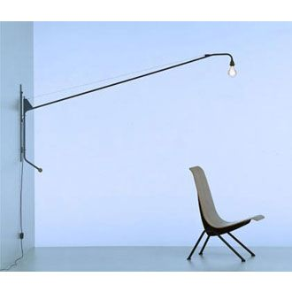 Jean Prouve Potence Wall Lamp Wall Lamp Design Lamp Decor Wall Lamp