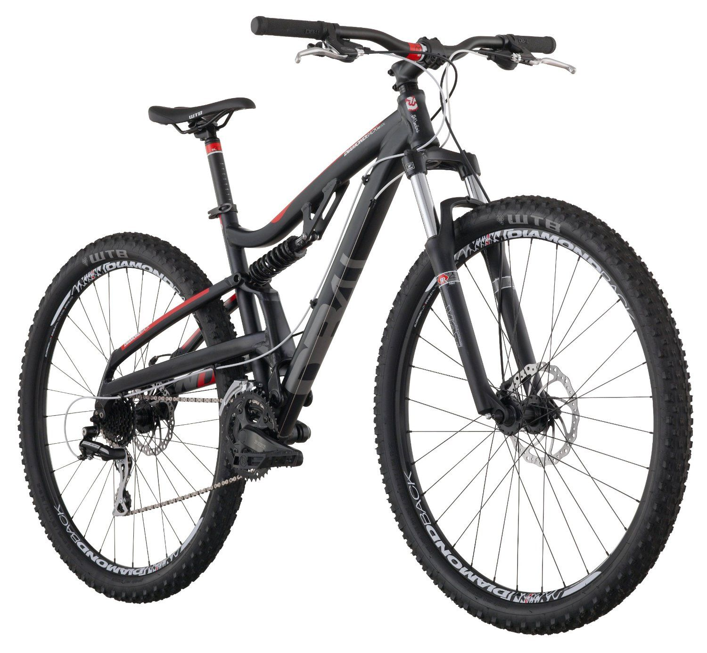 Diamondback Recoil 29er Mountain Bike Review Full Suspension