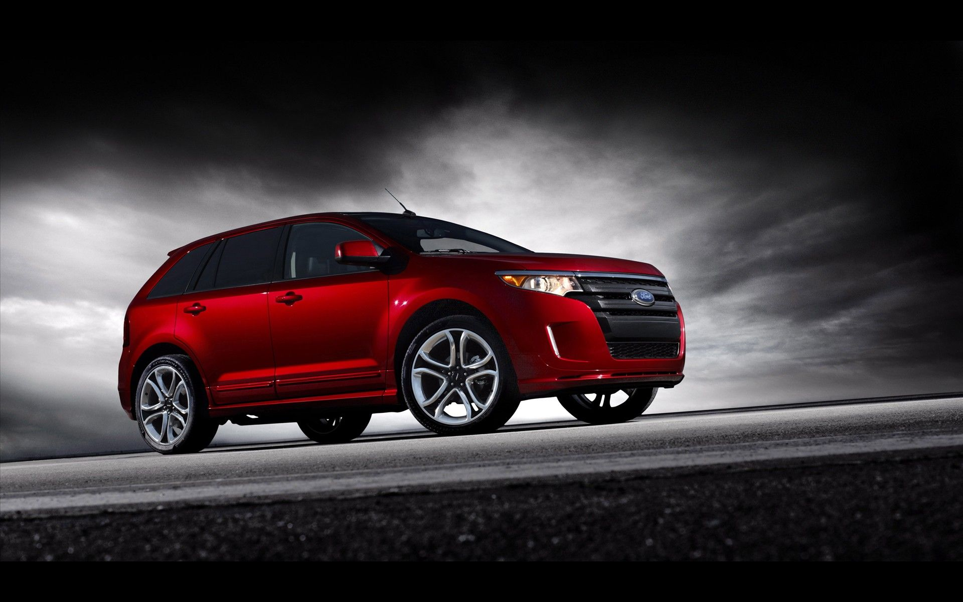 Download Ford Edge Wallpaper Gallery Ford Edge Ford Suv Ford Edge Sport