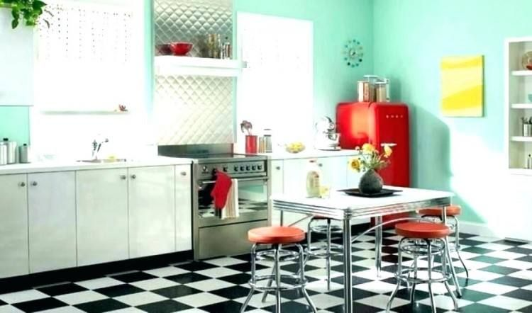 1950 Home Decorating Ideas Kitchen Style 50s Style Kitchens