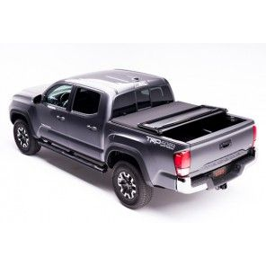 Extang Trifecta Signature Tri Fold Tonneau Cover Tonneau Cover Toyota Tacoma Truck Bed Covers