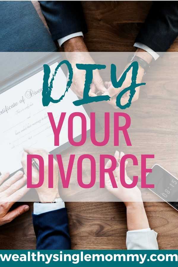 My Divorce Papers Review #divorce