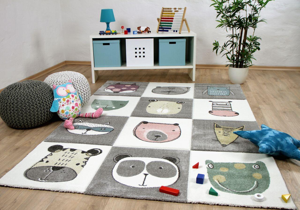 Teppiche Teppich kinderzimmer, Teppich, Spielteppich