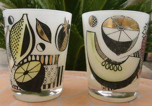 Vintage Georges Briard glasses