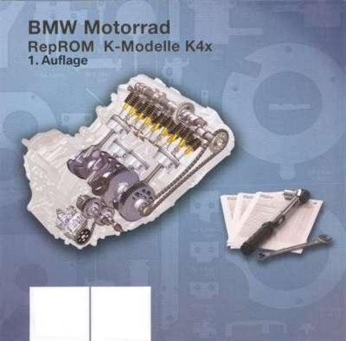 Bmw K1200 K4x Reprom Factory Service Manual 2004 2009 Gt S R Download Bmw Motorrad Bmw Repair Manuals