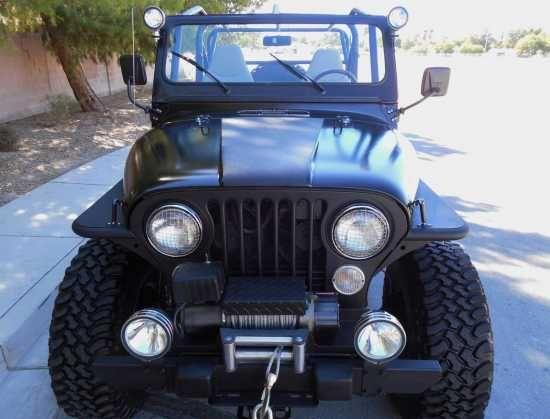 1985 jeep cj custom classic 4 wheel drive jeeps pinterest jeep rh pinterest com