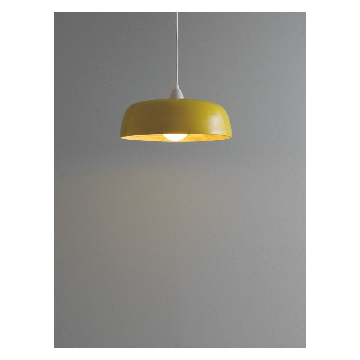 Moxley yellow bamboo easy to fit ceiling shade bamboo ceiling kitchens workwithnaturefo