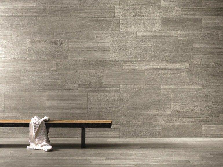 rev tement de sol mur effet pierre verse cloud ceramiche caesar murs effets pinterest. Black Bedroom Furniture Sets. Home Design Ideas