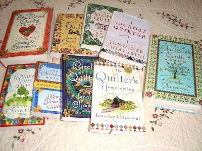 Love the Elm Creek Quilt Series | favorite books | Pinterest ... : elm creek quilt series - Adamdwight.com