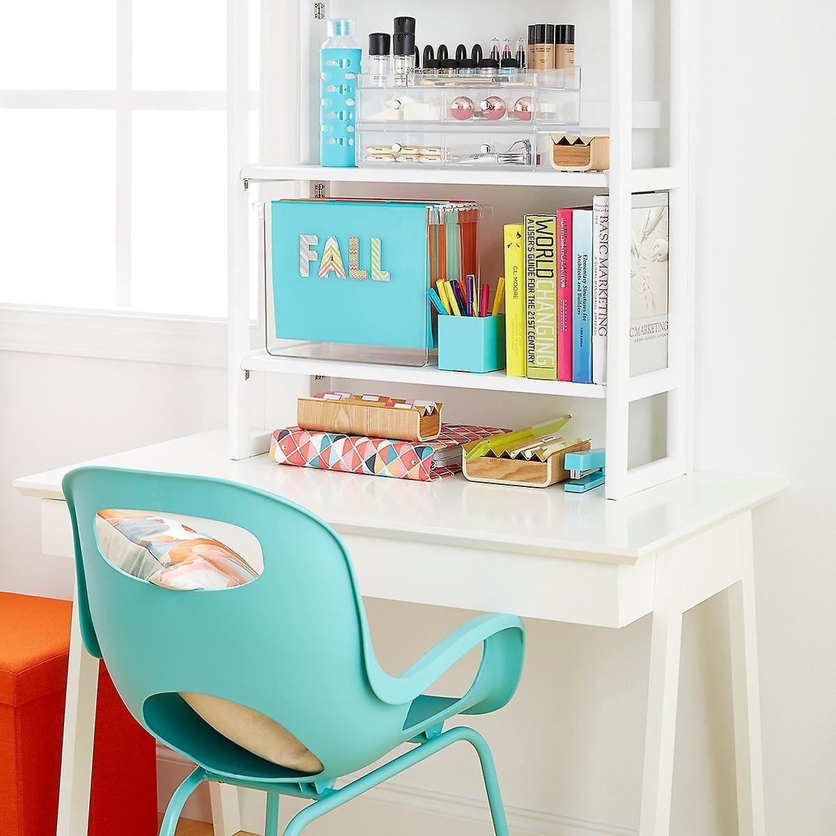 white solid wood stackable folding bookshelf in 2019 room ideas rh pinterest com