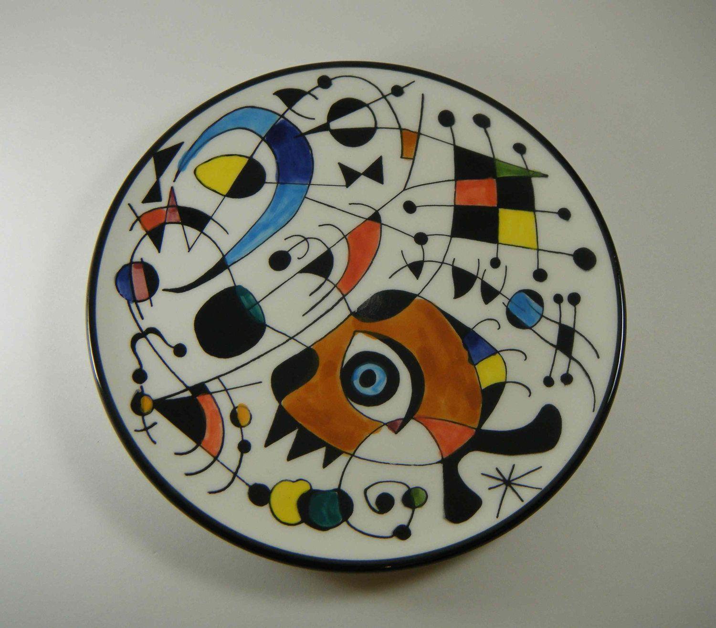 Резултат с изображение за Joan Miro i Ferra ceramics