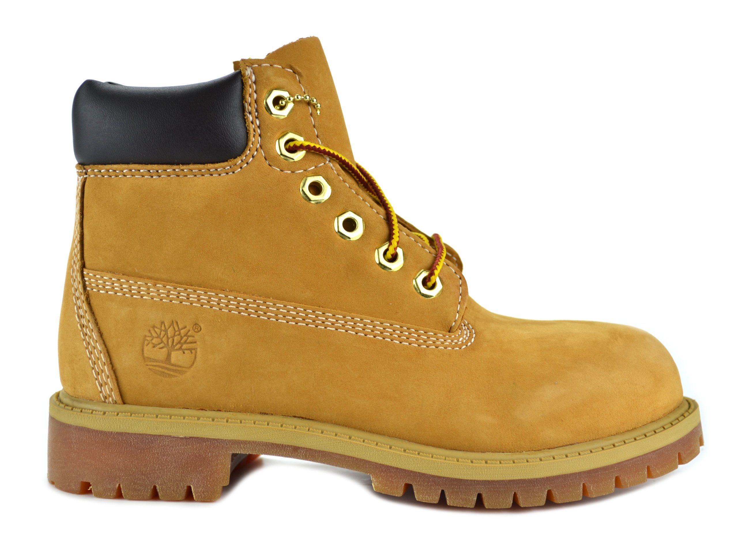 Timberland Kids Womens Susan G Komen 6 Premium Waterproof Boot Big Kid