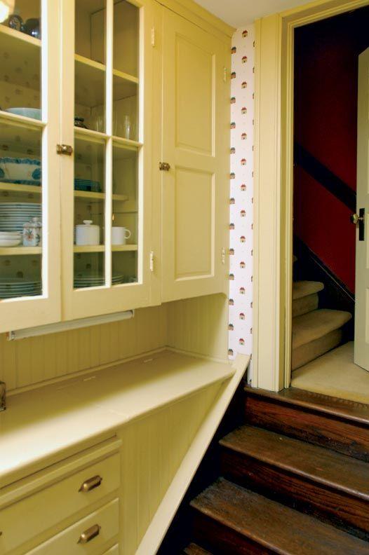 a craftsman restoration in scranton pennsylvania the victorian rh pinterest com