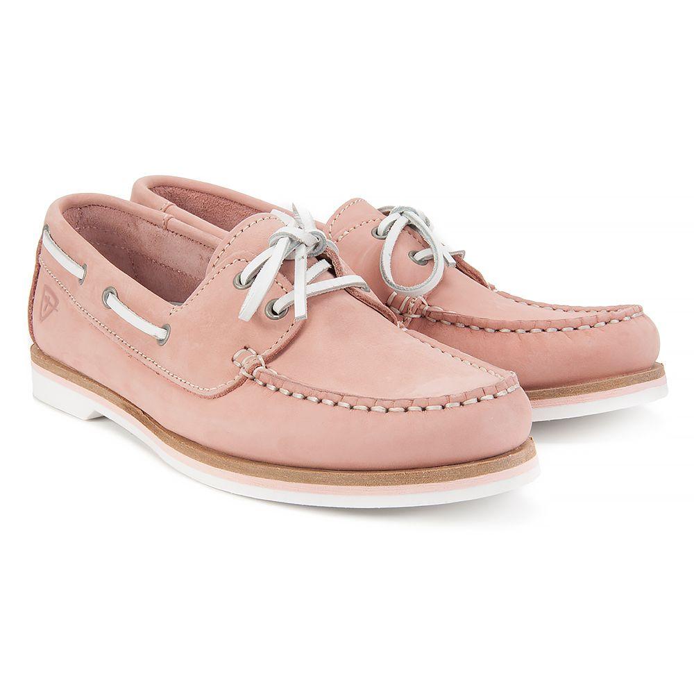 Polbuty Tamaris 1 23616 28 541 Lt Pink Nubuc Polbuty I Mokasyny Buty Damskie Filippo Pl Sperry Boat Shoe Boat Shoes Shoes