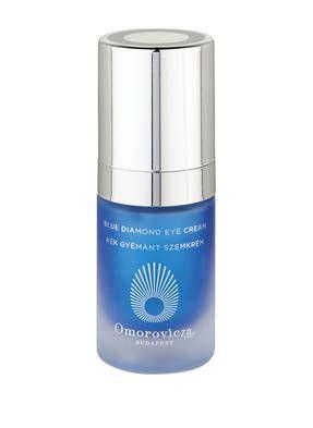 Omorovicza Blue Diamond Eye Cream 15 ml (1466,67 € / 100 ml)