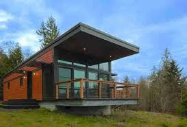 image result for one level prefab ski house canada architecture rh pinterest com
