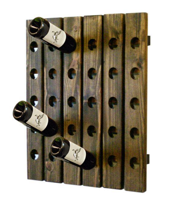man cave basement bar wine rack by uptownartisan on etsy 99 00 rh pinterest com