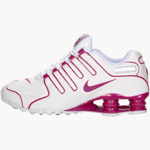 size 40 51bb9 5b76d $94.98 - Womens Nike Shox NZ SI in a size 7.5 please ...