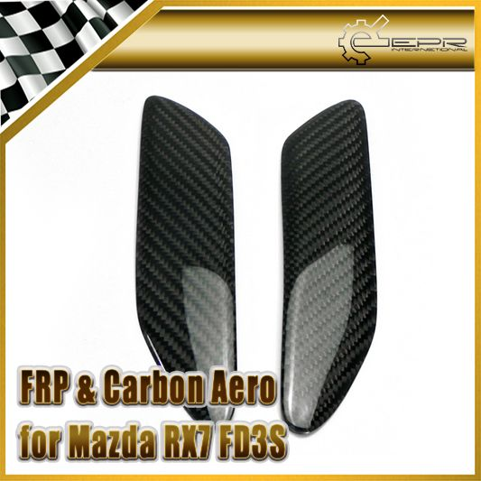 Car-styling For Mazda RX7 FD3S Carbon Fiber MS Mazdaspeed