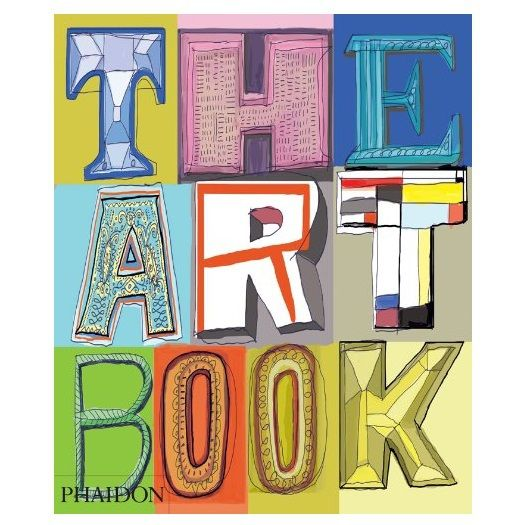 The Art Book Mini Edition Book Art Art History Coffee Table Books