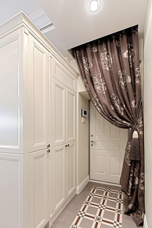 Как спланировать узкую комнату: советы дизайнеров и ...