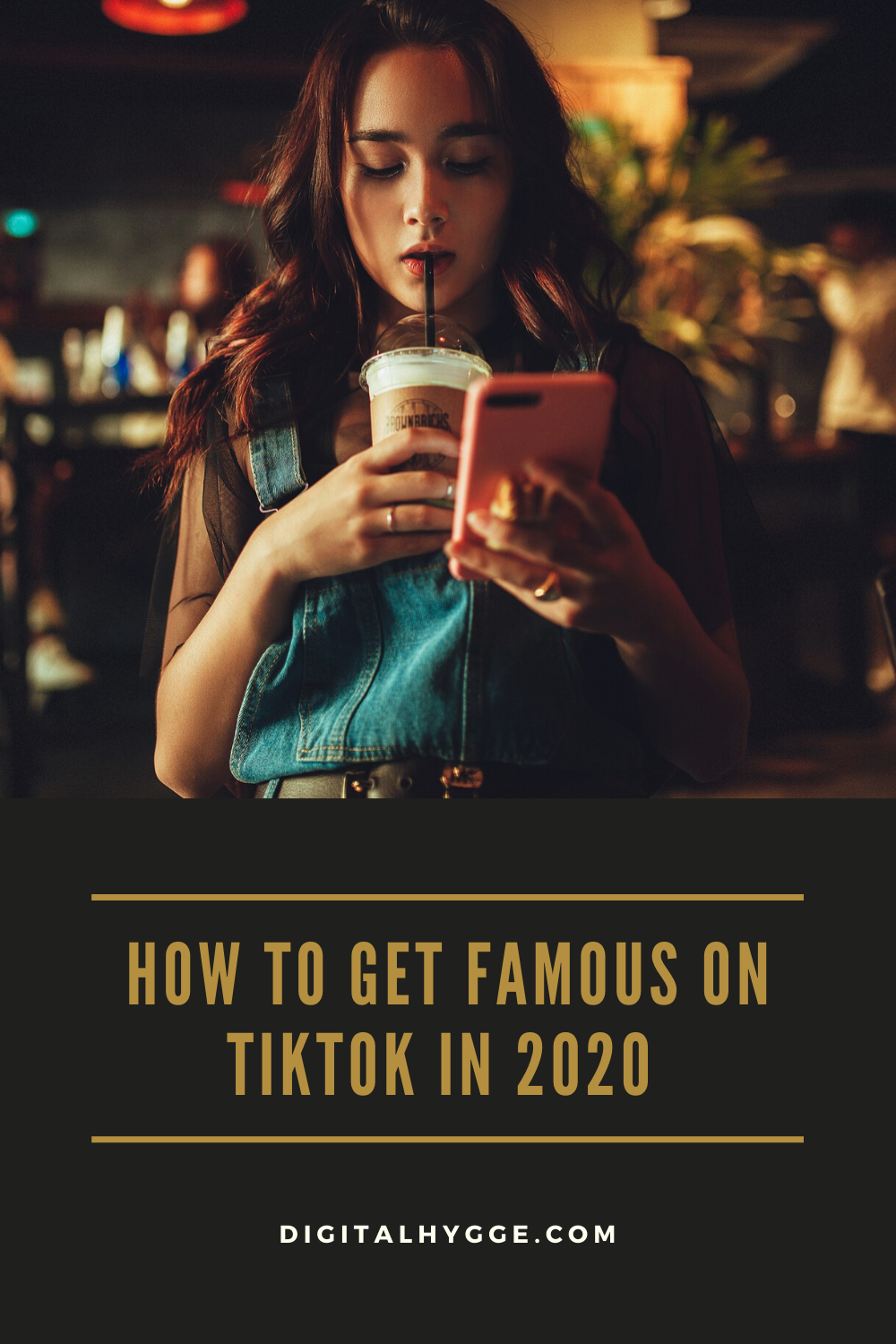Best Tips On How To Get Popular And Go Viral On Tiktok How To Get Popular How To Get Famous How To Get