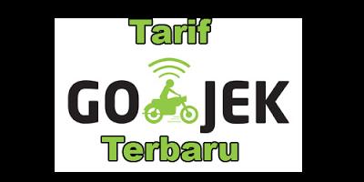 Cek Tarif Gojek Online Terbaru Di Layanan Go Ride Pelayan