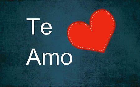 Frases Con Te Amo Cesarin Pinterest Amor Frases De Amor Y Te Amo