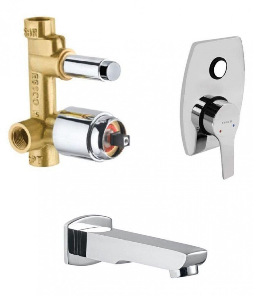 Bathroom Tap Sets Jaquar in 8 (With images)  Bathroom tap sets