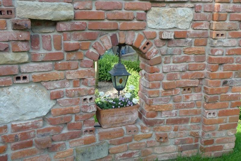 Klicken zum Schliessen Ruinenbau Pinterest Gärten - ruinenmauer im garten