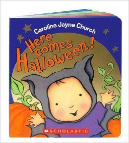xHere Comes Halloween!  h14