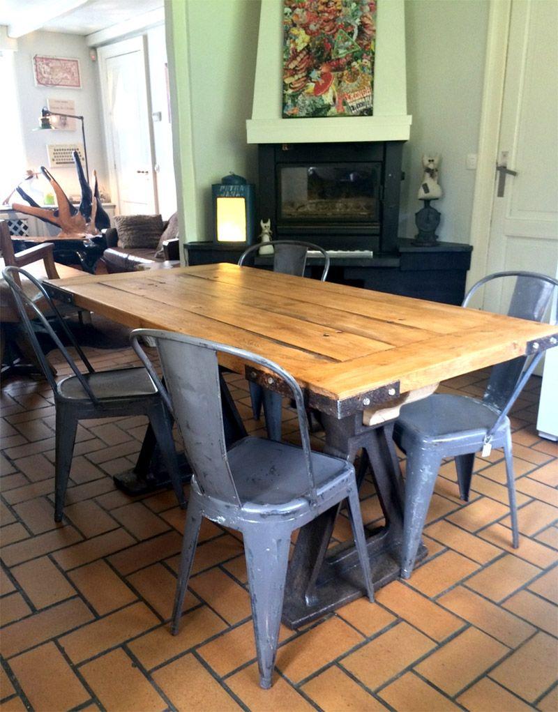 52 id es d co de table tables for Table salle a manger ligne roset
