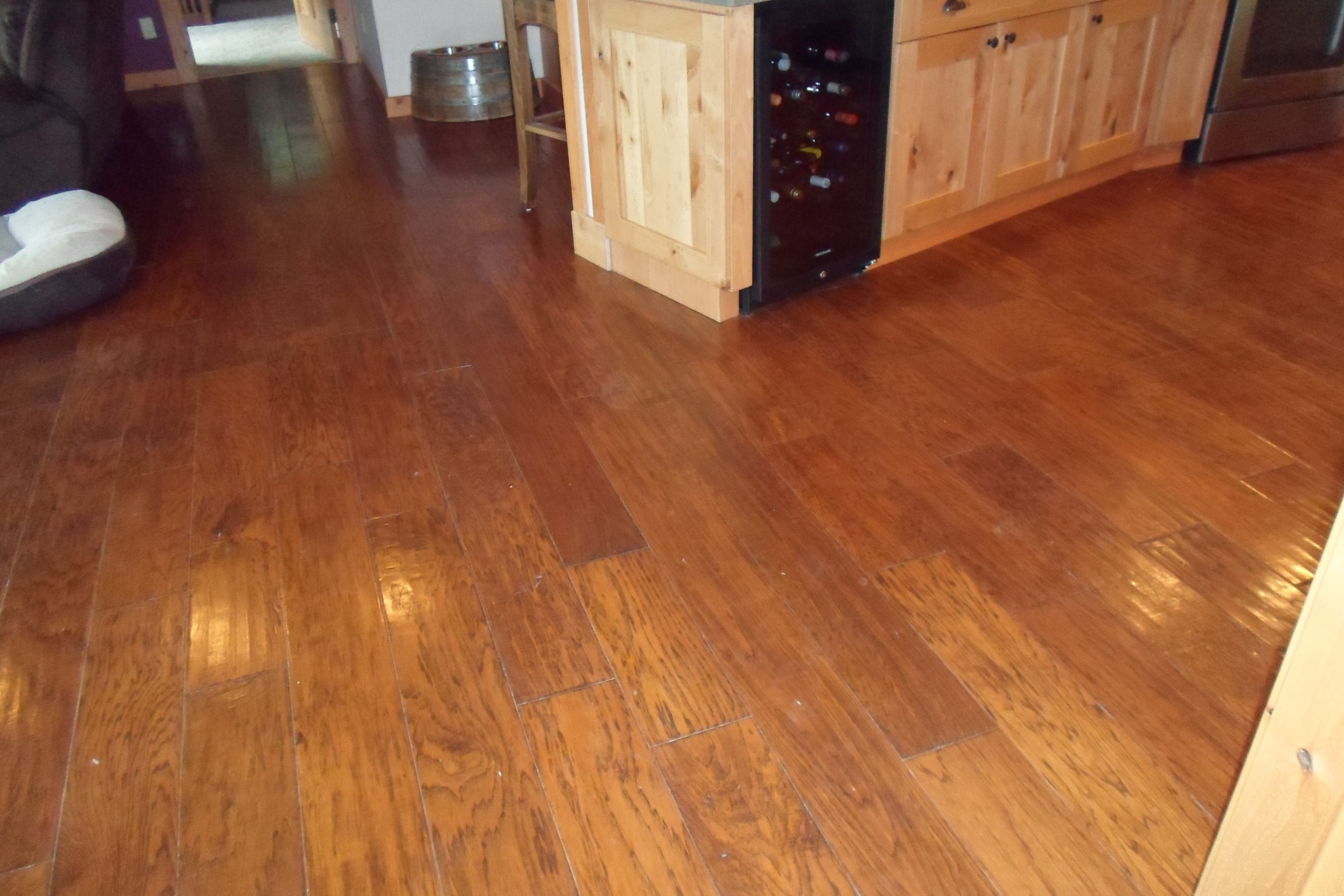 Hallmark hardwood collection chaparral color tack room hickory carpet tile hardwood laminate vinyl area rugs installation sales and service dailygadgetfo Image collections